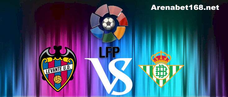 Prediksi Pertandingan Levante VS Real Betis 28 November 2015