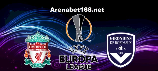 Prediksi Pertandingan Liverpool VS Bordeaux 27 November 2015