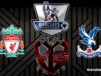 Prediksi Skor Liverpool VS Crystal Palace 08 November 2015