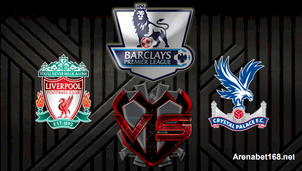 Prediksi Pertandingan Liverpool VS Crystal Palace 08 November 2015