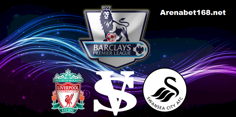Prediksi Pertandingan Liverpool VS Swansea 29 November 2015