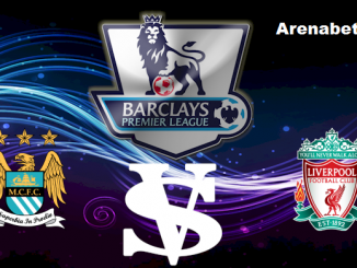 Prediksi Skor Manchester City VS Liverpool 22 November 2015