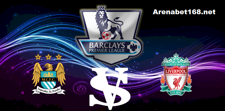 Prediksi Pertandingan Manchester City VS Liverpool 22 November 2015