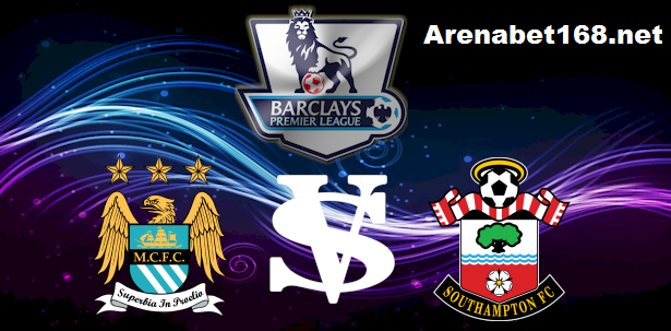 Prediksi Skor Manchester City VS Southampton 28 November 2015