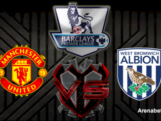 Prediksi Skor Manchester United VS West Brom 07 November 2015