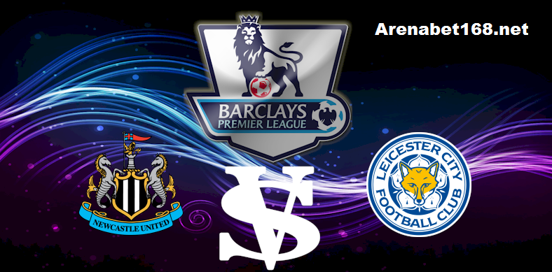 Prediksi Skor Newcastle VS Leicester 21 November 2015