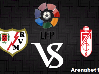 Prediksi Skor Rayo Vallecano VS Granada 08 November 2015