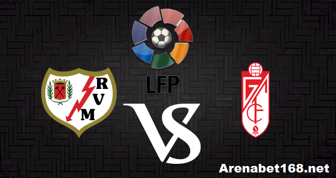 Prediksi Pertandingan Rayo Vallecano VS Granada 08 November 2015