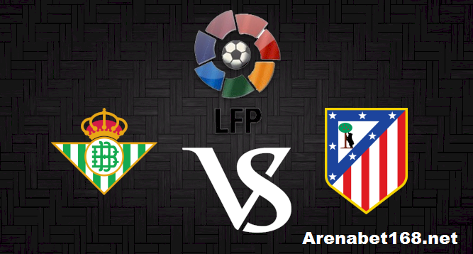 Prediksi Sbobet Real Betis VS Atletico Madrid 23 November 2015