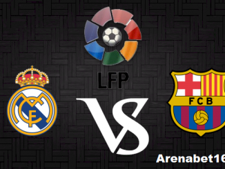 Prediksi Skor Real Madrid VS Barcelona 22 November 2015
