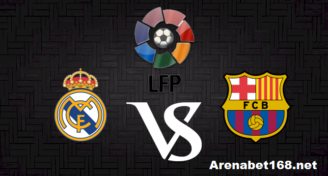 Prediksi Sbobet Real Madrid VS Barcelona 22 November 2015