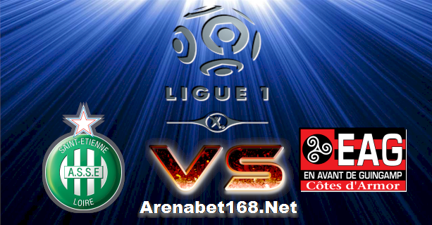 Prediksi Sbobet Saint Etienne VS Guingamp 29 November 2015
