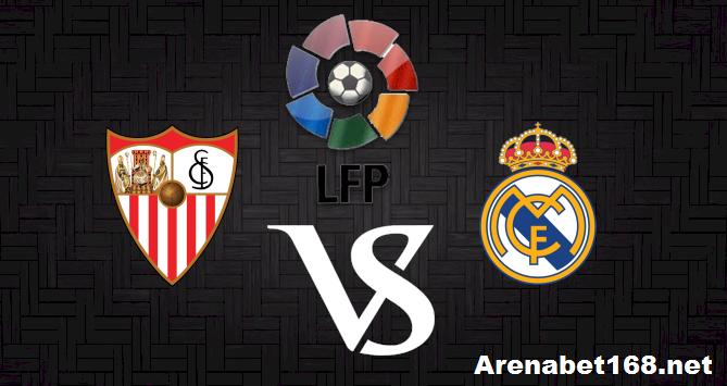 Prediksi Skor Sevilla VS Real Madrid 09 November 2015
