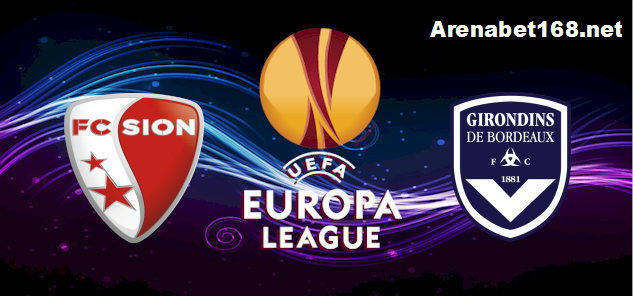 Prediksi Skor Sion VS Bordeaux 06 November 2015