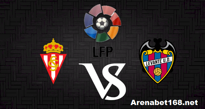 Prediksi Sbobet Sporting Gijon VS Levante 22 November 2015