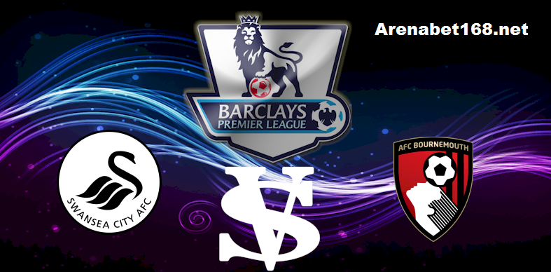 Prediksi Pertandingan Swansea VS Bournemouth 21 November 2015