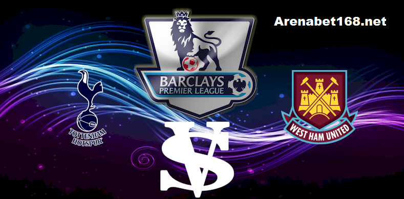 Prediksi Pertandingan Tottenham VS West Ham 22 November 2015