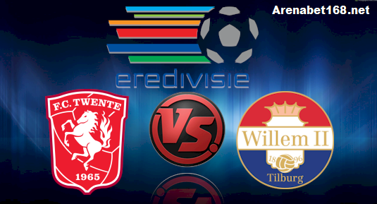 Prediksi Sbobet Twente VS Willem II 29 November 2015