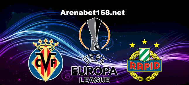 Prediksi Pertandingan Villarreal VS Rapid Wien 27 November 2015