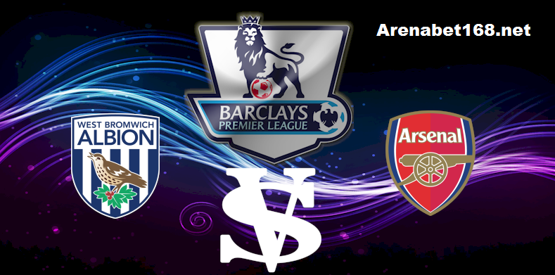 Prediksi Skor West Brom VS Arsenal 21 November 2015