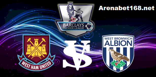 Prediksi Skor West Ham VS West Brom 29 November 2015