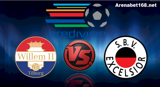 Prediksi Pertandingan Willem II VS Excelsior 08 November 2015