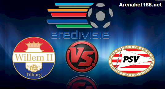 Prediksi Skor Willem II VS PSV 22 November 2015