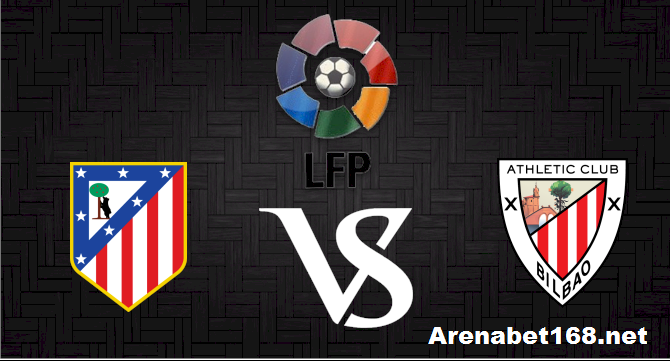 Prediksi Pertandingan Atletico Madrid VS Athletic Bilbao 14 Desember 2015