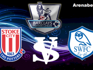 Prediksi Skor Stoke VS Sheffield Wednesday 02 Desember 2015
