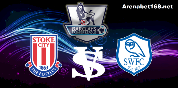 Prediksi Sbobet Stoke VS Sheffield Wednesday 02 Desember 2015