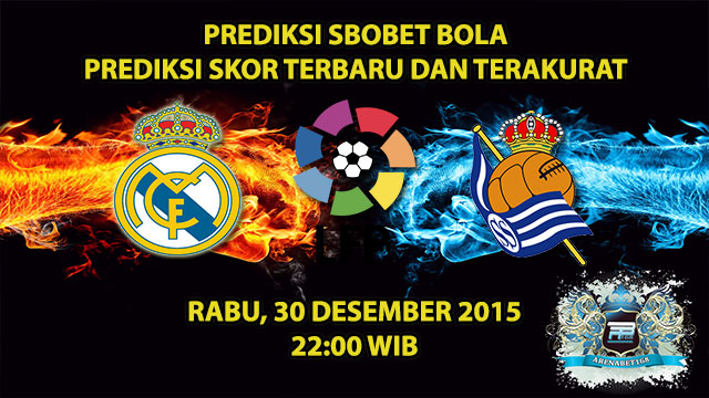 prediksi-skor-real-madrid-vs-real-sociedad-30-desember-2015