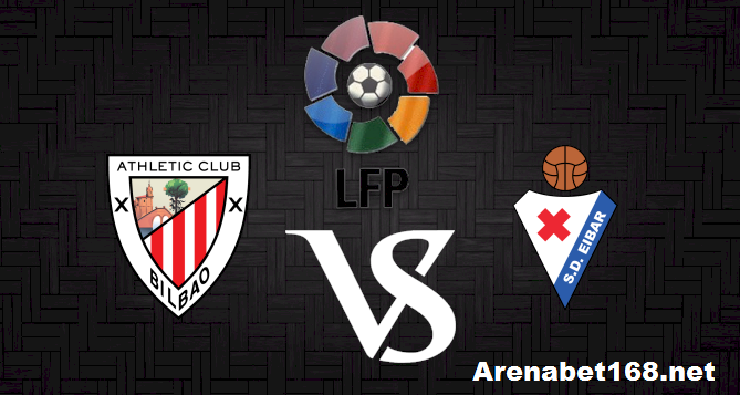 Prediksi Pertandingan Athletic Bilbao VS Eibar 24 Januari 2016