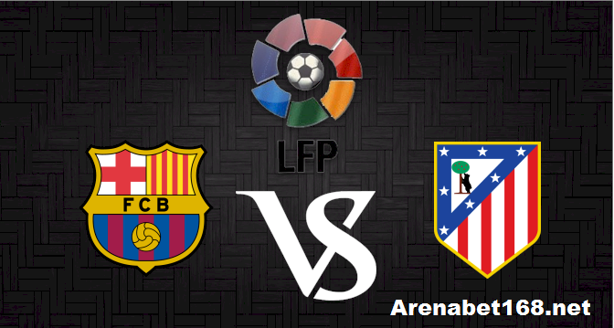 Prediksi sbobet Barcelona VS Atletico Madrid 30 Januari 2016