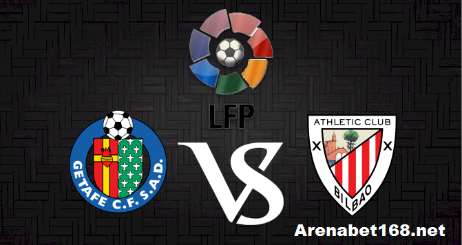 Prediksi pertandingan Getafe VS Athletic Bilbao 31 Januari 2016