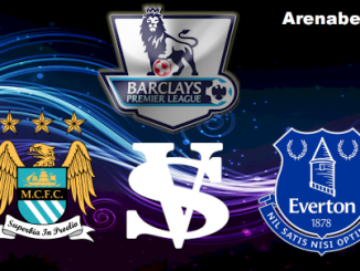 Prediksi Skor Manchester City VS Everton 28 Januari 2016