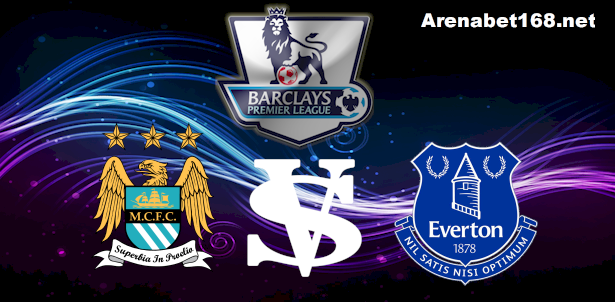 Prediksi pertandingan Manchester City VS Everton 28 Januari 2016