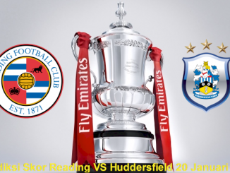 Prediksi Skor Reading VS Huddersfield 20 Januari 2016