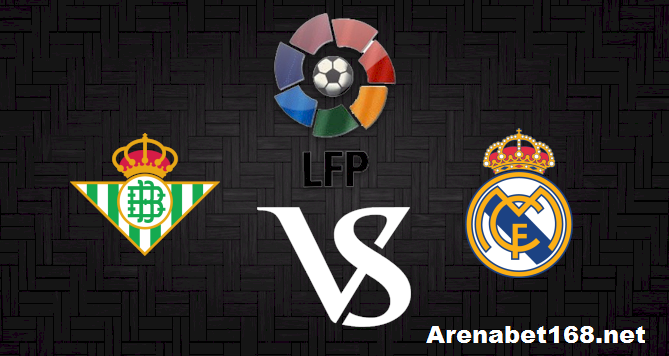 Prediksi Skor Real Betis VS Real Madrid 25 Januari 2016