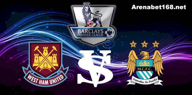 Prediksi Skor West Ham VS Manchester City 24 Januari 2016