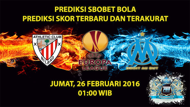 prediksi-skor-athletic-bilbao-vs-marseille-26-februari-2016
