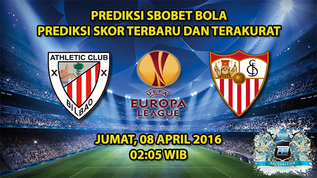 Prediksi Skor Athletic Bilbao VS Sevilla 08 April 2016