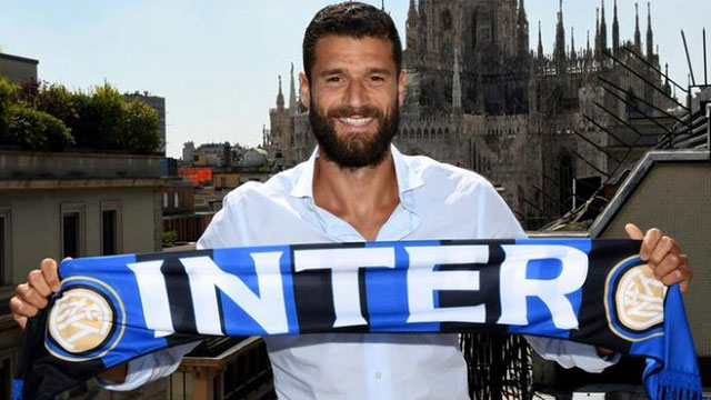 Antonio-Candreva