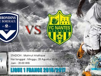 Bordeux vs nantes