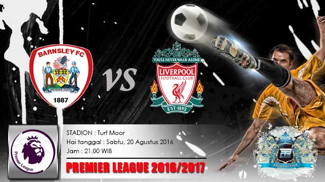 Burnley vs Liverpol