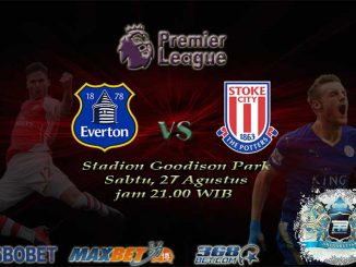 Everton vs Stock