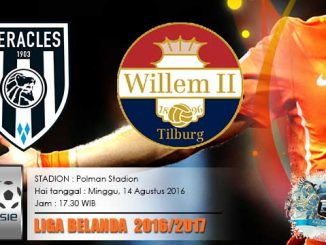 Heracles VS Willem II