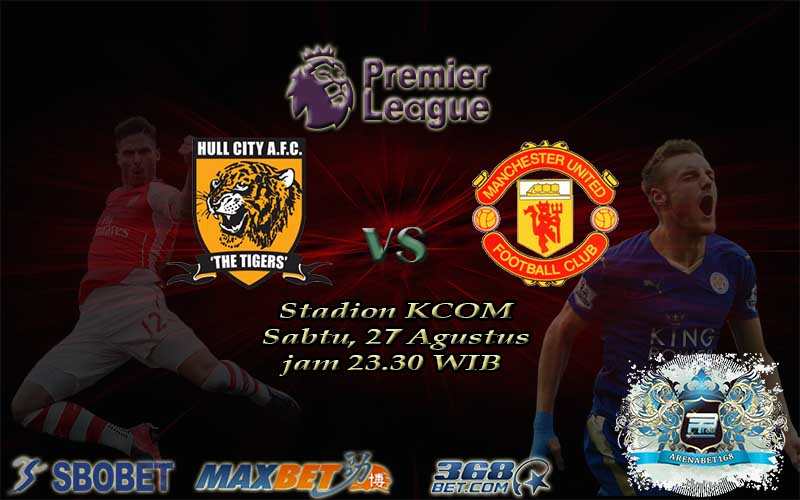 Hull vs manchester United