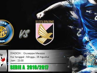 Intermilan vs palermo