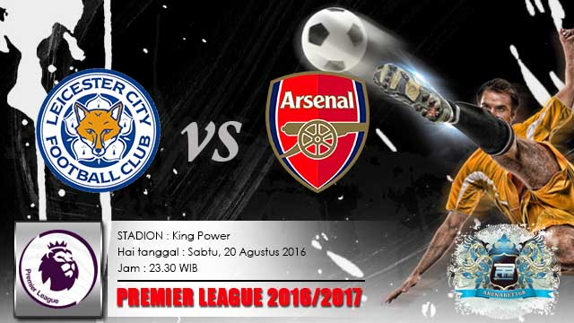 Leicester Vs Arsenall
