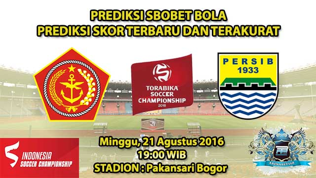 PS TNI vs Persibb